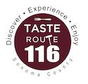 Taste Route 116 Logo