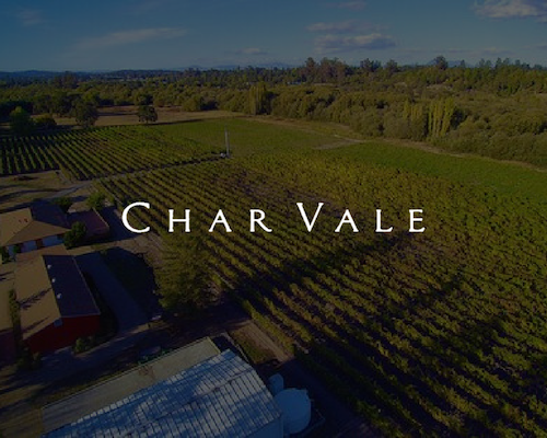 Char Vale Winery