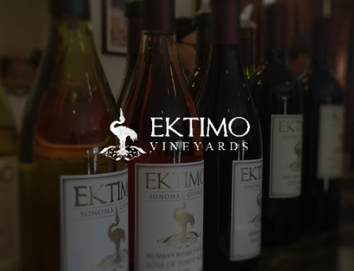 Enjoy Ektimo's Wine Club