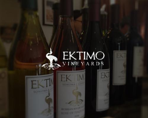 Ektimo wines
