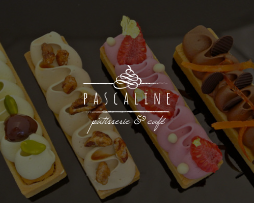 Pascaline Patisserie & Cafe