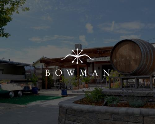 Bowman Cellars