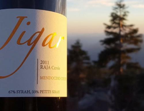Jigar Wines – Forestville Tasting Room
