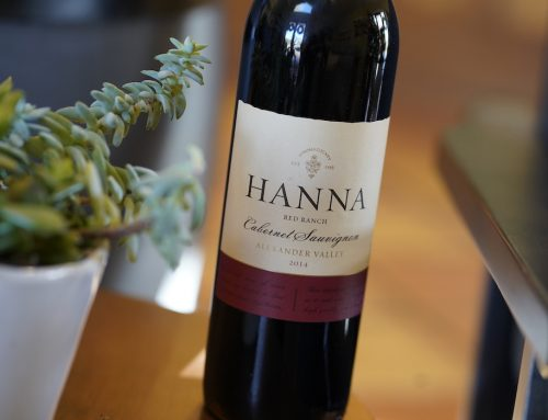 Wine Wednesday: HANNA Winery & Vineyards
