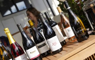 Taste Route 116 Winery Experiences