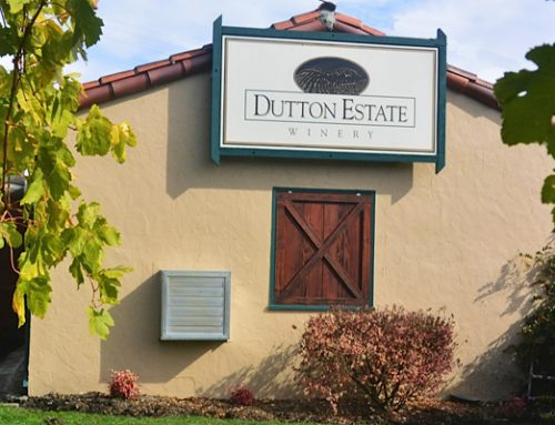 Plan a Visit to Dutton Estate Winery
