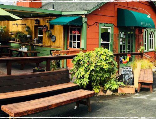 Visit Pascaline Patisserie & Café