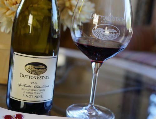 Come Visit Dutton Estate Winery