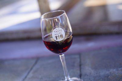 Wine Club Weekend