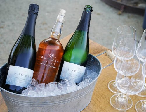 Upcoming Summer Events at Bowman Cellars