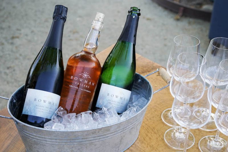 Bowman Cellars Events