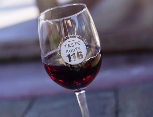 Reserve Your TR 116 Tasting Pass!