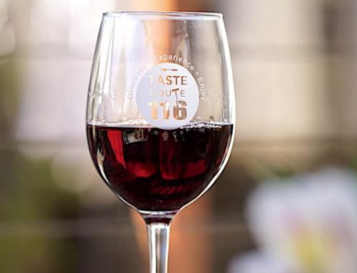 November Wine Club Weekend