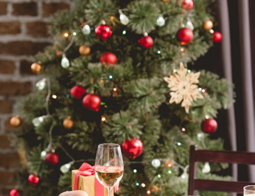 Holiday Wine Traditions Around the World