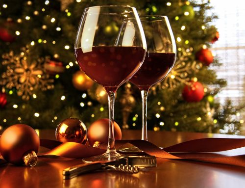 Wine for the Holidays on Route 116