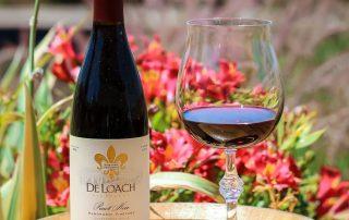 DeLoach Wine