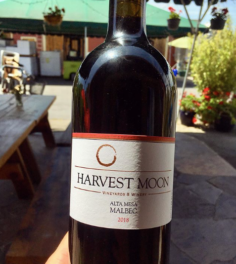 Harvest Moon Wine