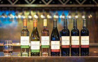 Hanna Wines