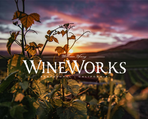 William Henry WineWorks